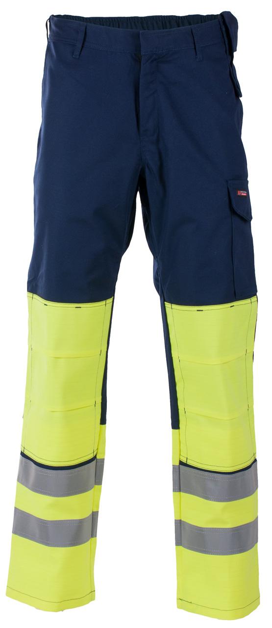 68c200ce fluor bukse flammehemmende/arbeidsklær/flammehemmende/bekken og ...